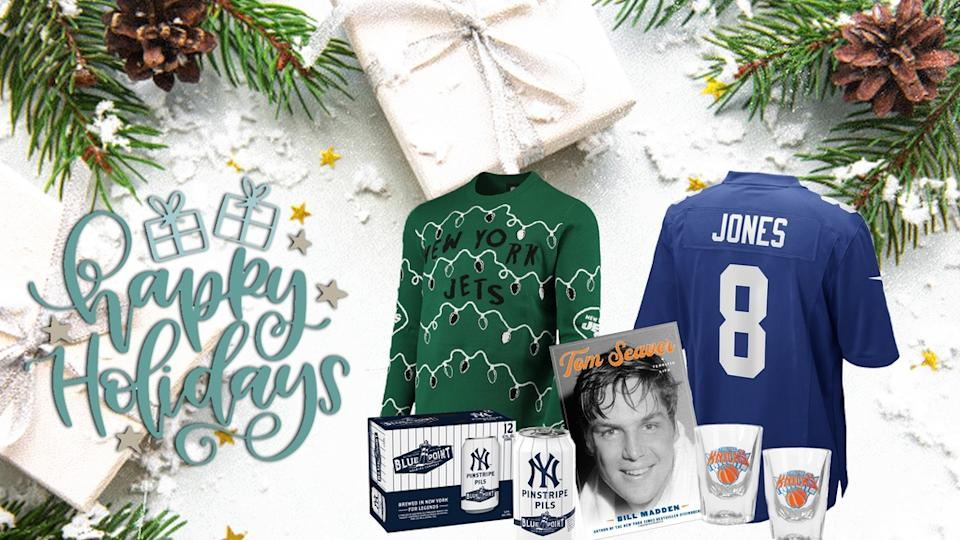 2020 Holiday Gift Guide Treated Image