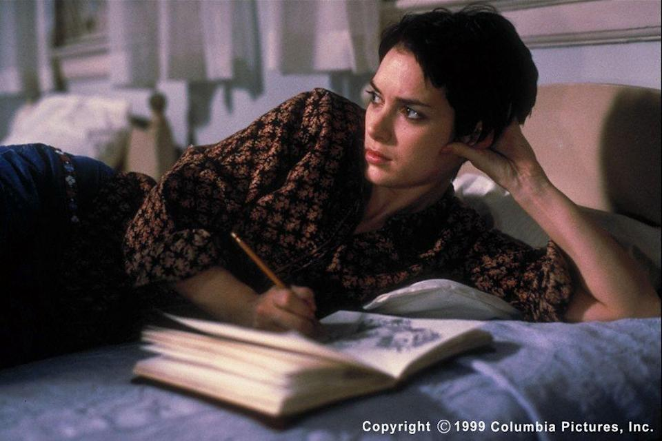 <p><strong>Movie:</strong> <em>Girl, Interrupted</em></p><p>In the hit 1999 film, Ryder's character is meant to be 18. In reality, when the movie came out, Ryder was a decade older than her character, being 28 at the time of its release.</p>