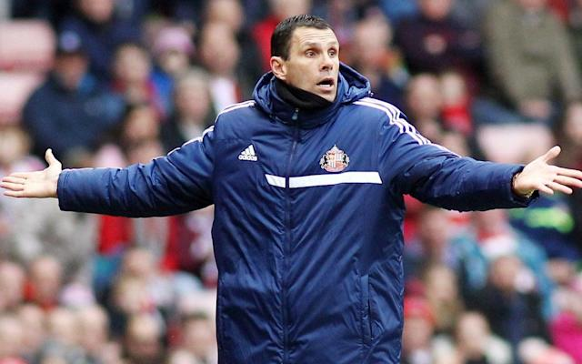 <span>Sunderland have had seven managers in Ellis Short's time at the club</span> <span>Credit: Reuters </span>