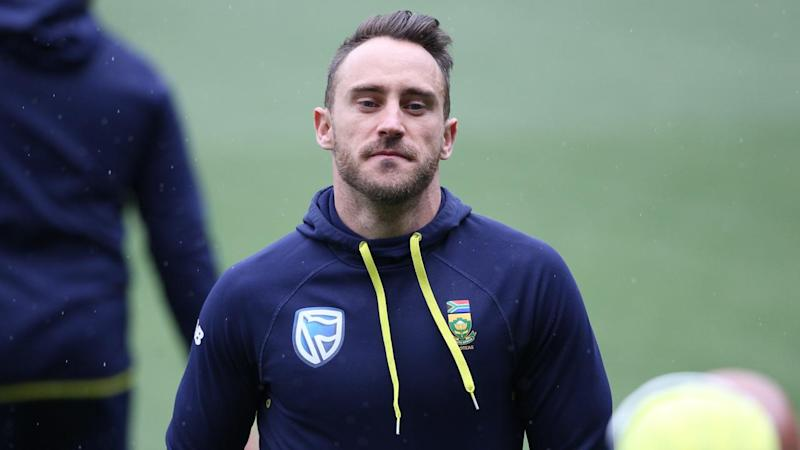South Africa's skipper Faf du Plessis is set to appeal his guilty verdict for ball tampering.