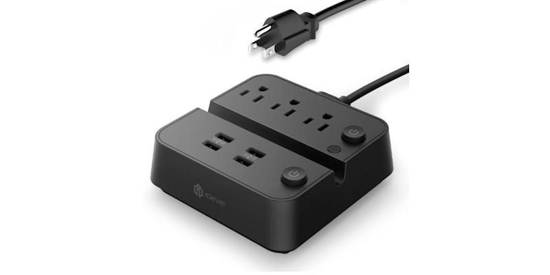 A Centralized Charging Station for All Your Electronics