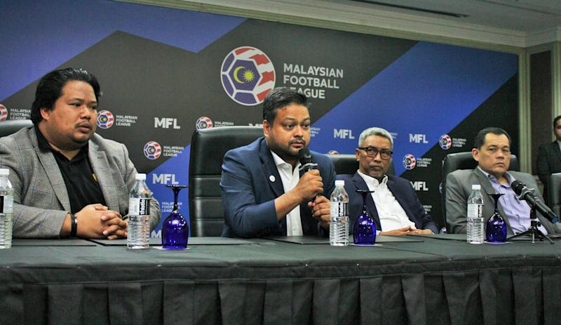 MFL CEO resigns from job, Dato' Ghani installed as interim CEO