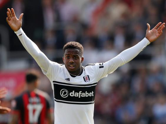 Sessegnon is a man in demand (Action via Reuters)