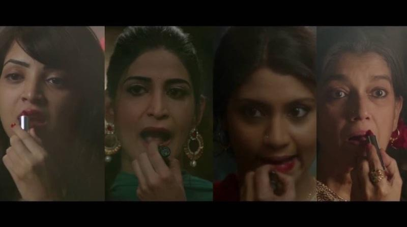 The Film Certification Appellate Tribunal (FCAT) helped the 2017 acclaimed Hindi film 'Lipstick Under My Burkha' to be screened after an initial ban. — Screengrab from YouTube