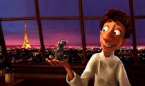 <p><em>Ratatouille</em>, a movie about a rat chef, should have been a disgusting non-starter. Only the folks at Disney-Pixar could take such a peculiar premise and spin it into a vibrant film where you find yourself actively rooting against the health inspector. </p>