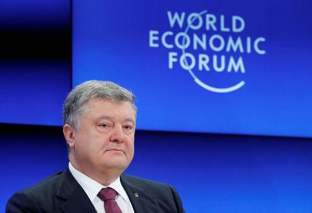 Poroshenko unveils details of phone talk with Putin
