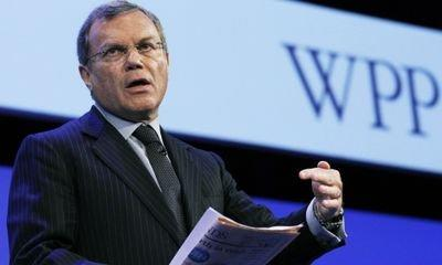 WPP threatens Sorrell's £20m payoff over Dutch agency bid