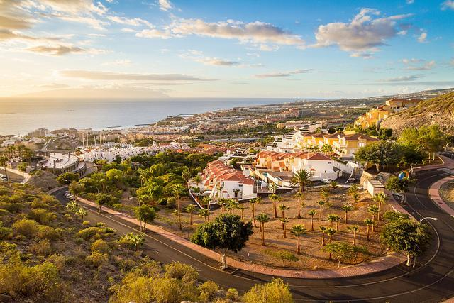 <p>Europe's most reliable options for winter sun, the Canaries have temperatures that rarely dip below 20C in winter. The largest island in the archipelago, Tenerife is a haven for everything from windsurfing to hiking, and offers great walking trails around its central peak, Mount Teide. Plus, good hotel options around Playa de las Americas and Costa Adeje. [Photo: Flickr/TimOve] </p>