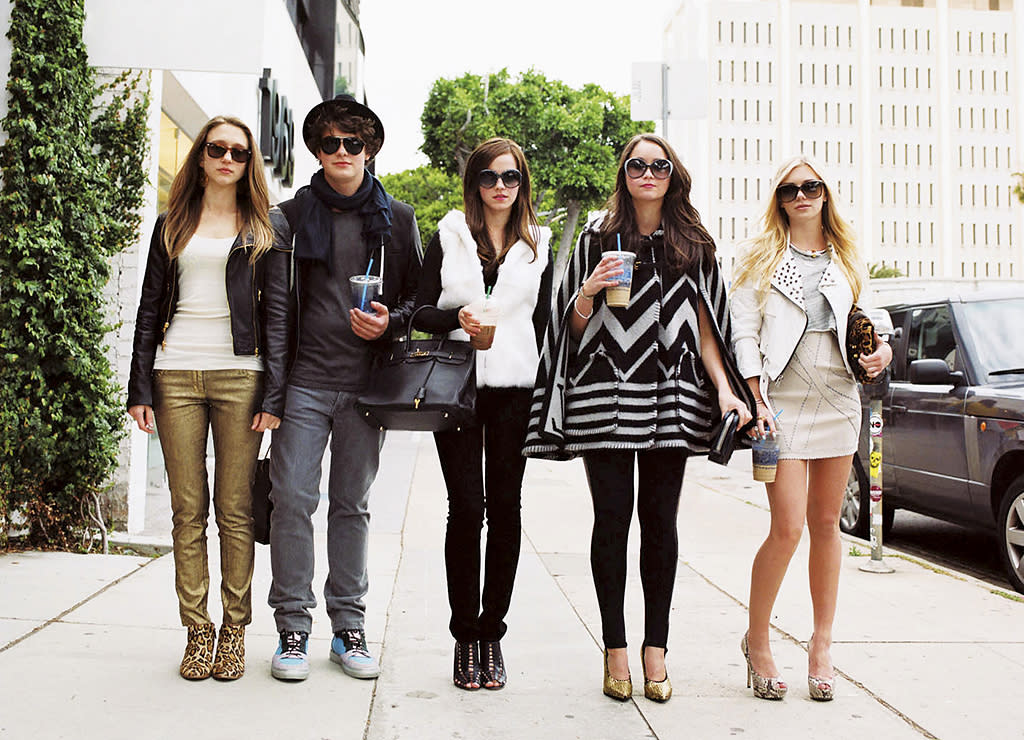 """A24's """"The Bling Ring"""" - 2013"""