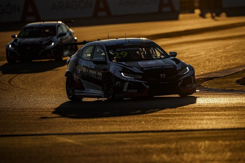 WTCR 2020 finale moved from Adria to Aragon