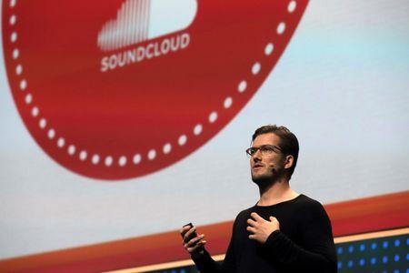 Soundcloud Secures $170-Million Lifeline to Stay Afloat
