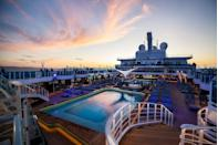 """<p>This summer, Princess Cruises is launching a selection of <a href=""""https://go.redirectingat.com?id=127X1599956&url=https%3A%2F%2Fwww.princess.com%2Fcruise-deals-promotions%2Fuk%2Fsummer-seacations%2F&sref=https%3A%2F%2Fwww.redonline.co.uk%2Ftravel%2Ftravel-guides%2Fg36185454%2Fbest-mini-cruises-short-cruises%2F"""" rel=""""nofollow noopener"""" target=""""_blank"""" data-ylk=""""slk:Summer Seacations"""" class=""""link rapid-noclick-resp"""">Summer Seacations</a>, so you can spend between three and seven nights sailing around Southampton while you experience the excellent entertainment, stylish dining and spa facilities on board. The short cruises will take place from July and September, allowing you to soak up the summer sun on a romantic break or a family getaway kids will love.</p><p>Try the five-day cruise on the sleek Sky Princess, which stops at Portland for you to spend a day in Dorset, from £549. During the short sailing, you won't want to miss the incredible restaurants and West End-style theatre shows. Plus, there are plenty of activities to keep children entertained if you're travelling as a family. </p><p><a class=""""link rapid-noclick-resp"""" href=""""https://go.redirectingat.com?id=127X1599956&url=https%3A%2F%2Fwww.princess.com%2Fcruise-search%2Fdetails%3FvoyageCode%3DY125Q&sref=https%3A%2F%2Fwww.redonline.co.uk%2Ftravel%2Ftravel-guides%2Fg36185454%2Fbest-mini-cruises-short-cruises%2F"""" rel=""""nofollow noopener"""" target=""""_blank"""" data-ylk=""""slk:BOOK NOW"""">BOOK NOW</a></p>"""