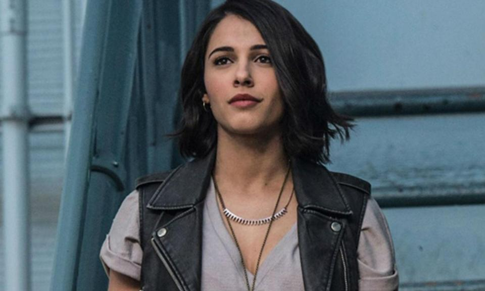 <p>Naomi Scott is best known for playing the Pink Power Ranger in the movie reboot but she'll shoot to stardom in 2019 thanks to landing the role of Princess Jasmine in the <em>Aladdin</em> live-action film and playing one of the Charlie's Angels in Elizabeth Banks' reboot opposite Kristen Stewart. </p>