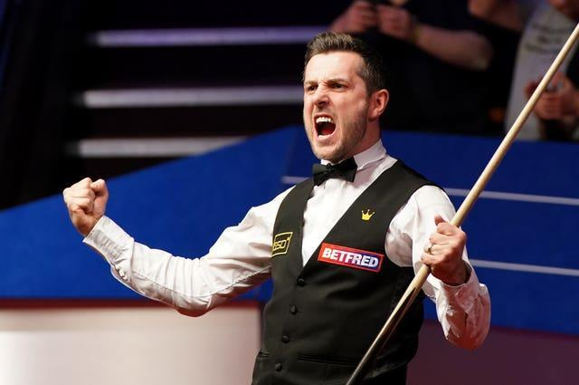 Betfred World Snooker Championships 2021 – Day 17 – The Crucible