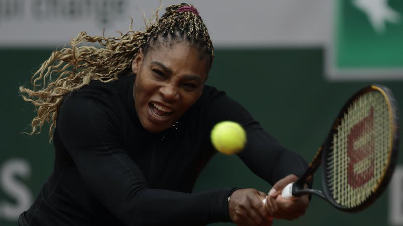 Serena Williams' season could be over after fresh Achilles setback
