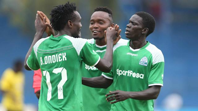 Sofapaka becomes the third team after Tusker and Chemelil Sugar to have picked a point from Gor Mahia this season