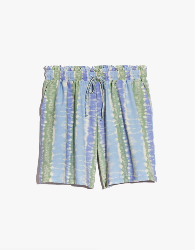 """<br> <br> <strong>Madewell</strong> Second Wave Board Shorts in Tie-Dye Print, $, available at <a href=""""https://go.skimresources.com/?id=30283X879131&url=https%3A%2F%2Fwww.madewell.com%2Fmadewell-second-wave-board-shorts-in-tie-dye-print-AM898.html"""" rel=""""nofollow noopener"""" target=""""_blank"""" data-ylk=""""slk:Madewell"""" class=""""link rapid-noclick-resp"""">Madewell</a>"""