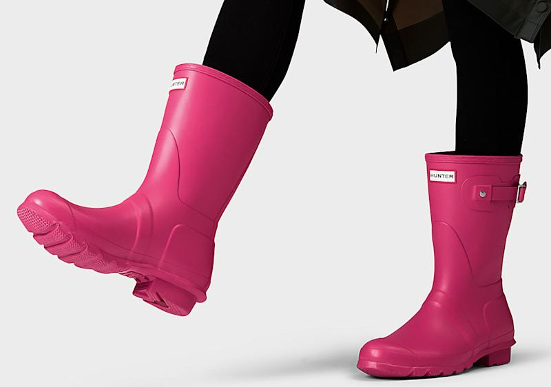 9de89d7ed97 The best, stylish comfortable rain boots