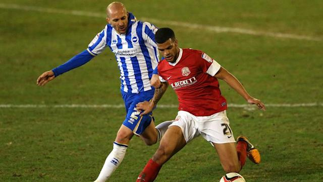 <p>Jacob Mellis was a Chelsea player during the 2010 tournament but, after loan spells at Southampton and Barnsley, his time at the club came to a swift end. The player was sacked after setting off a smoke grenade at the training ground which caused a full-scale evacuation.</p> <br><p>He signed for Barnsley in 2012 and had two successful years there, before staying in the Championship for the 2014/15 season with Blackpool.</p> <br><p>Mellis has been at Bury ever since, but after scoring three goals in fifty-eight appearances it was announced this summer that he has signed for League Two side Mansfield.</p>