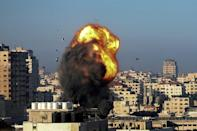 Israel's latest political developments follow weeks of escalating tensions between Israel and the Palestinians, which spiralled into an 11-day exchange of rocket fire from Gaza and devastating Israeli air strikes