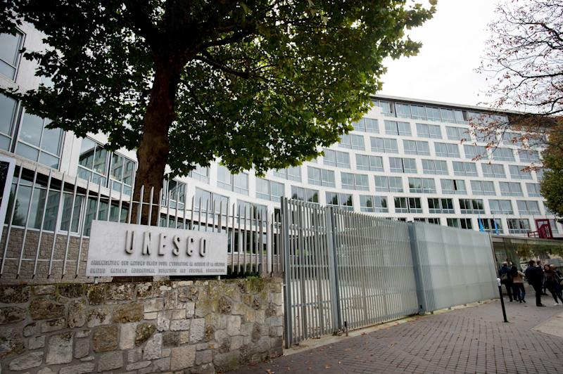 U.S. to Withdraw From UNESCO Amid Divisions Over Palestinian Membership