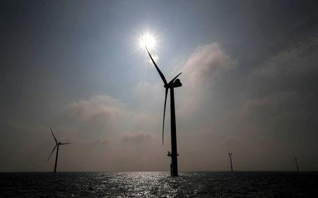 Ørsted wins 900-MW grid capacity for offshore wind in Taiwan
