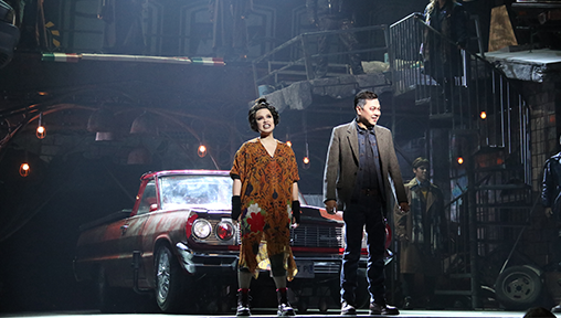Sweeney Todd Giveaway: 5 Reasons Why You Need to Watch this Theatrical Masterpiece in Singapore