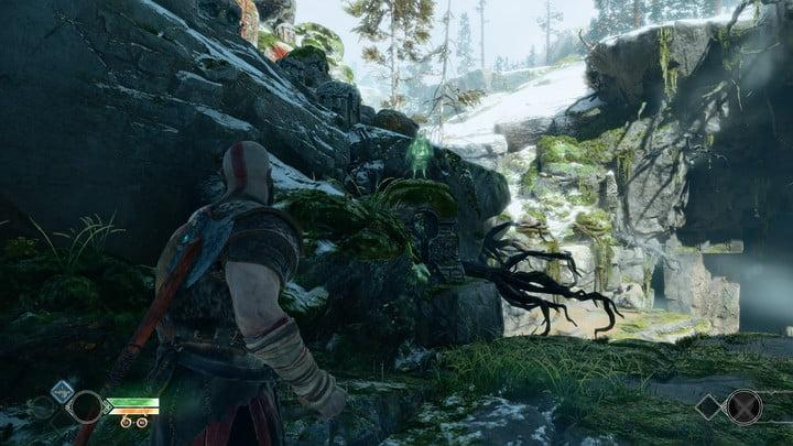 God of War' Odin's ravens collectibles guide