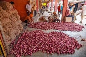 Imported onions fail to provide 'desi' flavour