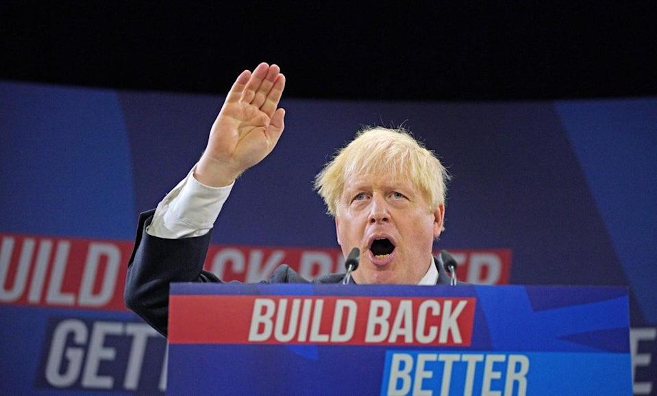 Prime Minister Boris Johnson has reportedly gone on holiday (Peter Byrne/PA) (PA Wire)
