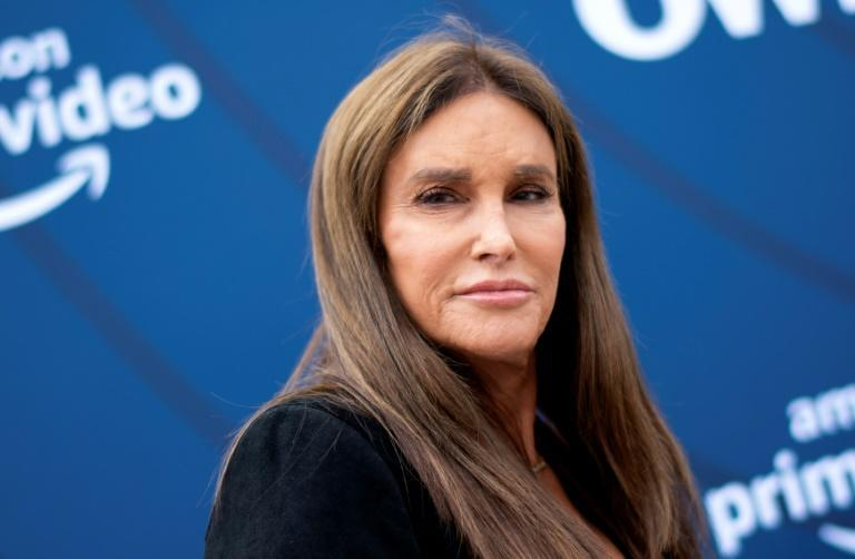 Caitlyn Jenner, le 30 avril 2019 à Los Angeles