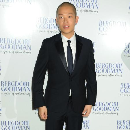 Jason Wu teams with Lancôme
