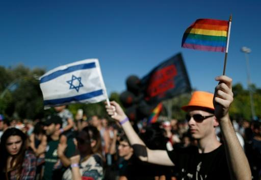 'New plot' against Jerusalem Gay Pride, year after attack