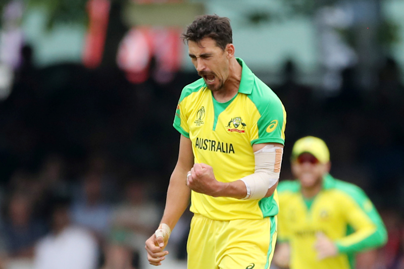 ICC World Cup 2019 | Injury Ahead of Tournament Helped Starc Return Stronger: Haddin
