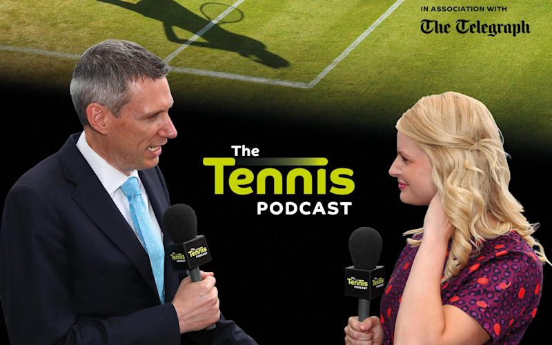 Tennis Podcast: How significant will Serena Williams' Auckland victory be in her quest for a 24th grand slam title?