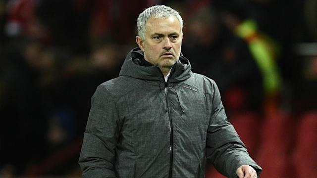 Jose Mourinho will oversee a busy two-week trip to the United States as part of Manchester United's preparations for the 2017-18 season.