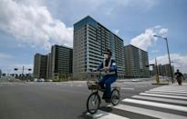 Tokyo is under a state of emergency, 50 days before the Olympics