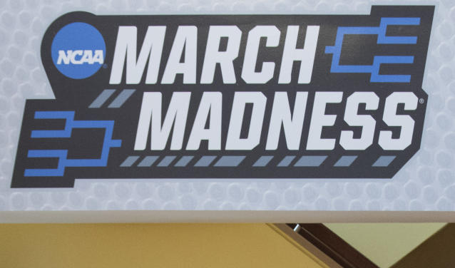 TV ratings for the NCAA tournament Selection Show hit all-time lows. (Getty)