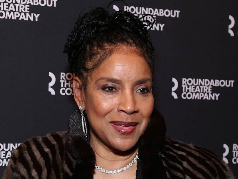 Phylicia Rashad knew Chadwick Boseman was destined to become a star when he was her student
