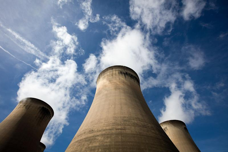 U.K.'s Net-Zero Carbon Target Impossible Without New Policies