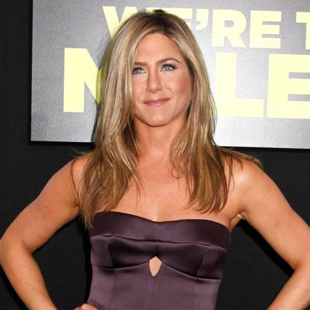Jennifer Aniston: Guys should be like Gosling