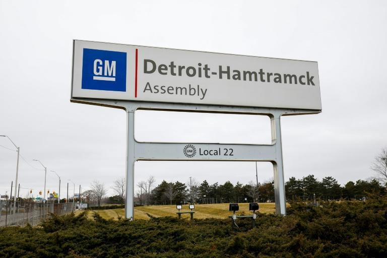GM is turning its Detroit-Hamtramck assembly plant into an electric vehicle manufacturing facility