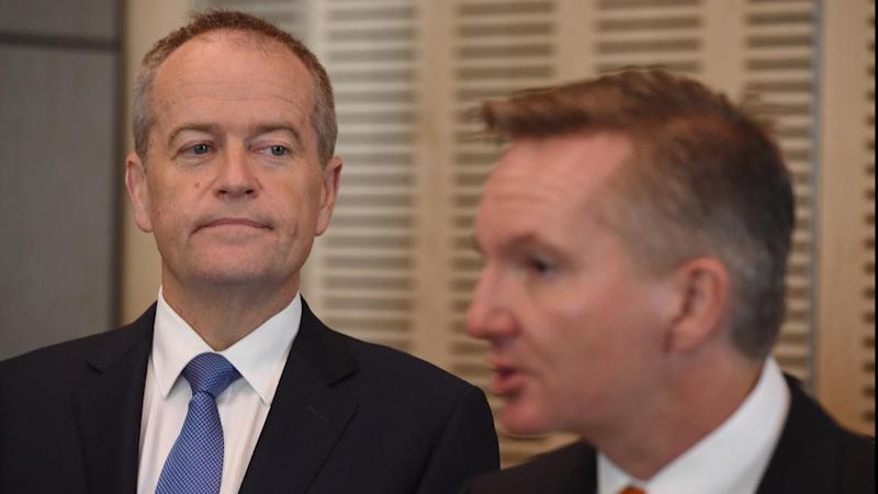 Time to end 'millionaire welfare': Shorten