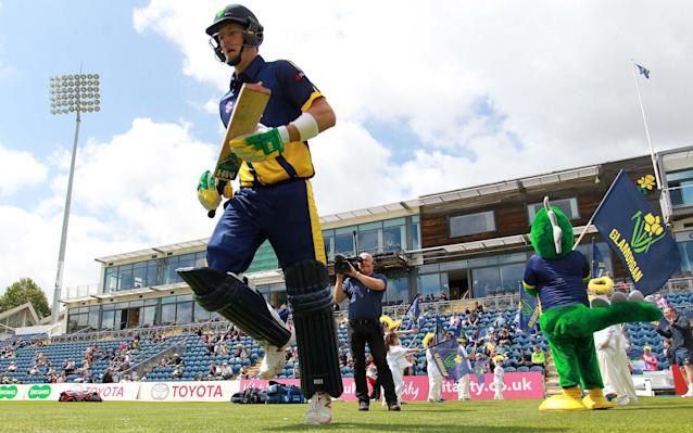 <span>Glamorgan v Sussex in T20 could become a thing of the past</span>