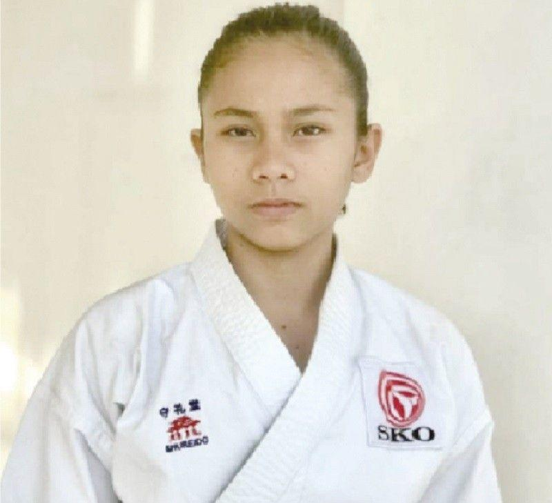 Cebuana teen bags silver in int'l online kata event
