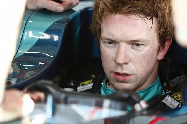 The European Le Mans Series seat with United Autosports earmarked for Formula E driver Oliver Turvey has been taken by fellow Briton Wayne Boyd