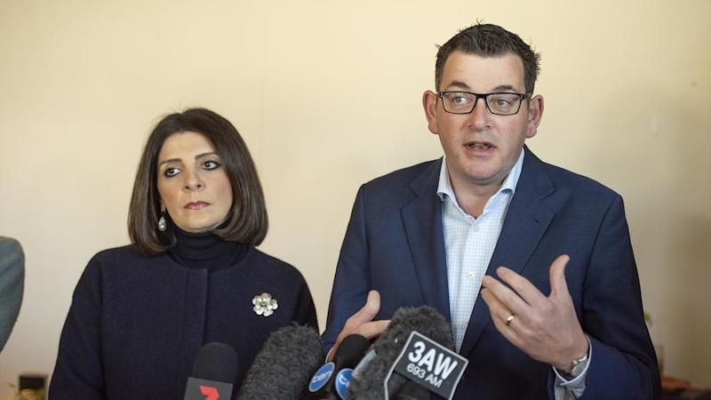 Victorian minister Marlene Kairouz is moving on as the fallout from the stacking scandal continues