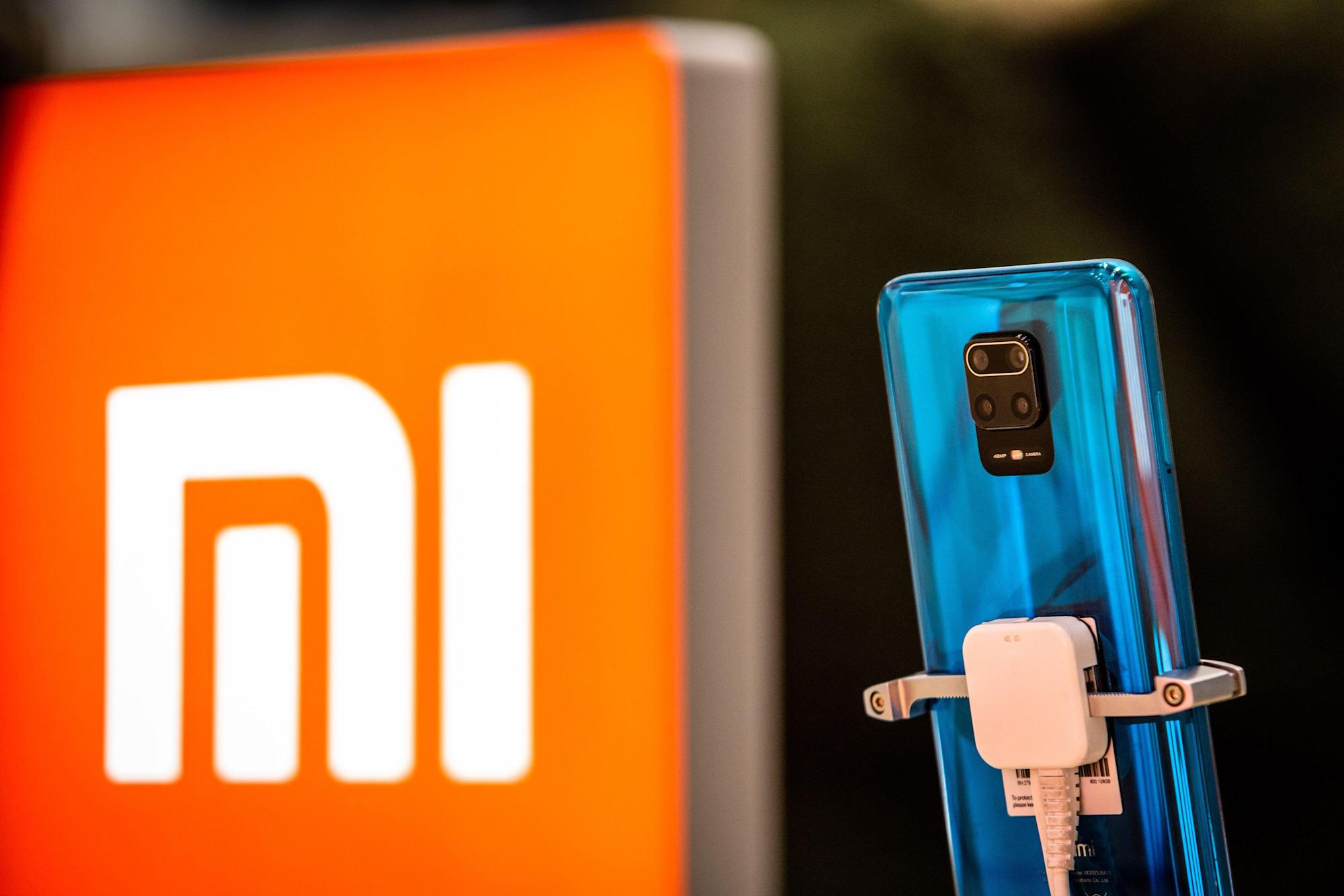 Xiaomi Overtakes Apple as World's No. 2 Phone Maker, Canalys Says