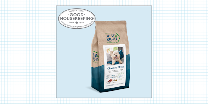 Photo credit: Just Right Dog Food