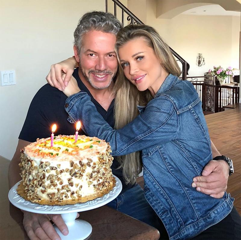 Real Housewives of Miami Alum Joanna Krupa Expecting First Child with Husband Douglas Nunes